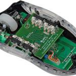 Jak działa myszka optyczna dla gracza