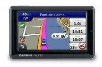 Garmin NüLink 1695 – nawigacja kompatybilna z adapterami ecoRoute HD
