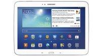 Samsung ogranicza produkcję tabletów 10 cali