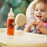 Krzesełko do karmienia – prawdziwy przyjaciel rodziców